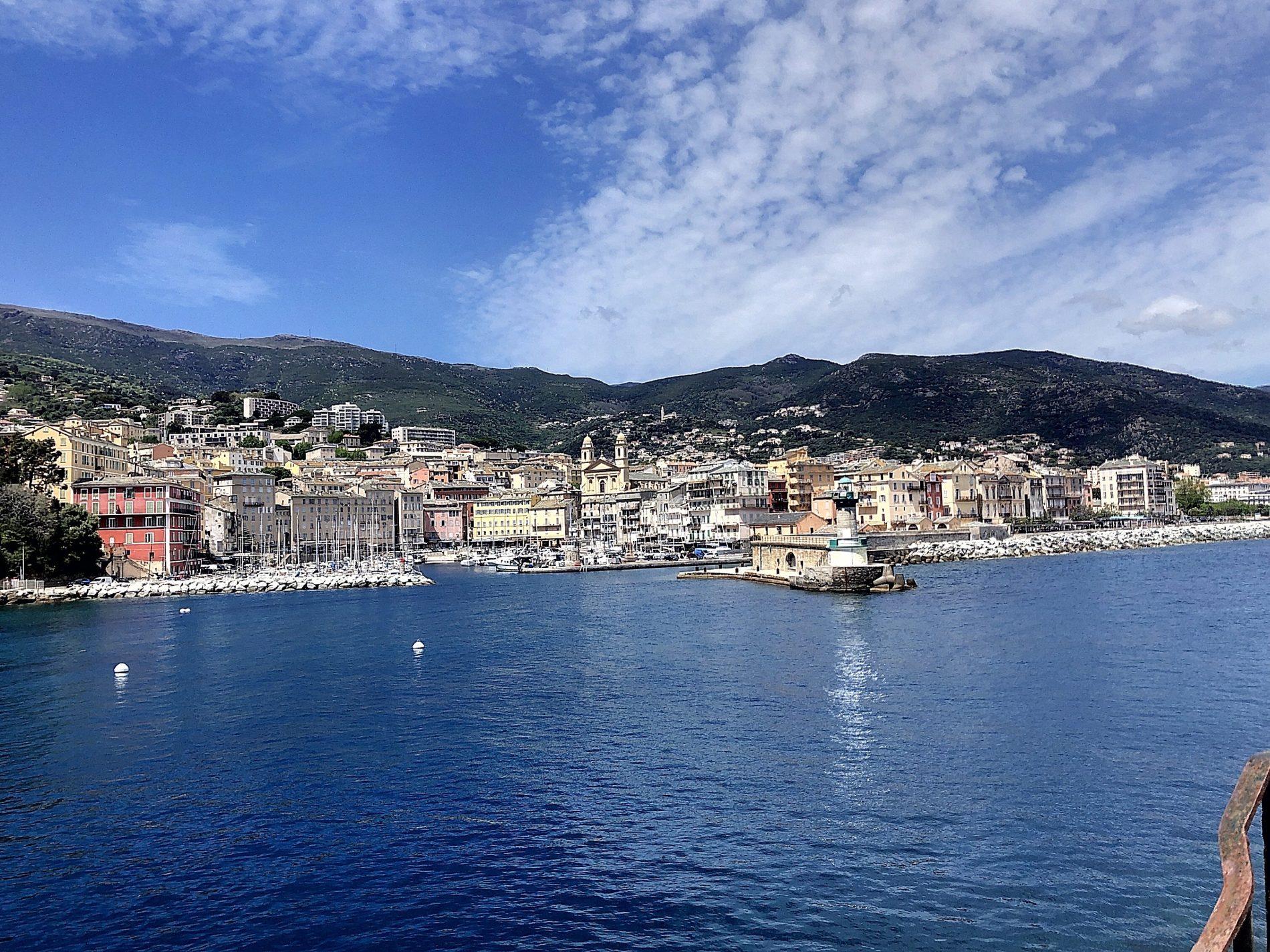 Cosy Home-agence immobilière-Bastia-corse
